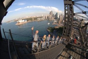australien harbour bridge climb450x300