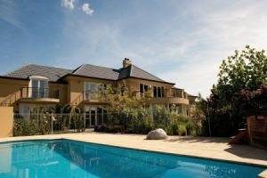 neuseeland boutique lodges clearview pool450x300