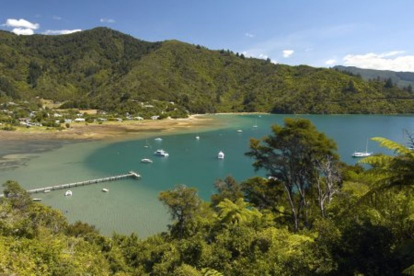 neuseeland marlborough sounds450x300