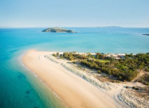 Great Keppel Island Hideaway Hero Shot
