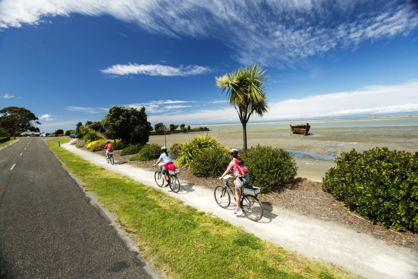 neuseeland tourims nz bike trails3