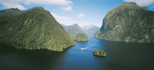 doubtful sound web