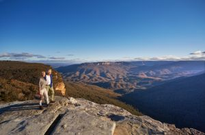 Australien/NSW/Blue Mountains1