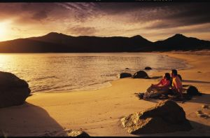 Australien/TAS/Wineglass Bay3