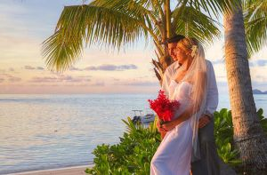 Honeymoon Traumreise auf die Fiji-Inseln-Weddings