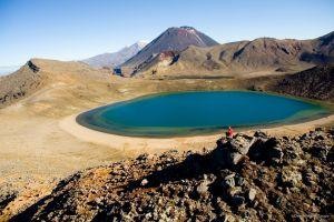 Neuseeland/Tongariro_Crossing_Landschaft