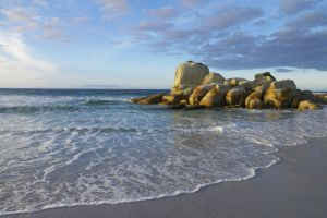 Australien/TAS/Bay of Fires2
