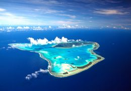cook islands aitutaki island